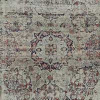 Distressed Antique Rugs